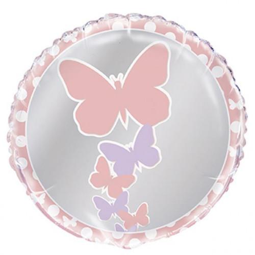 """18"""" Butterfly"""