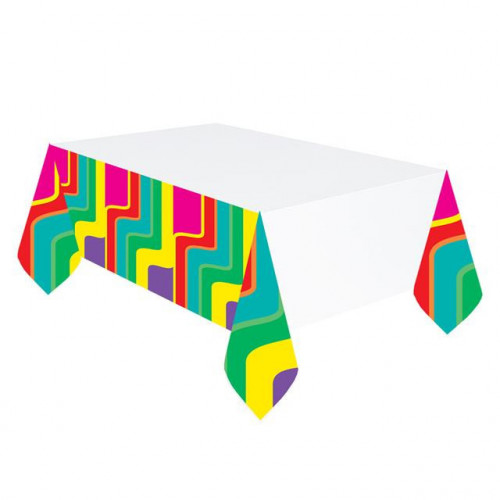 TABLECOVER PL GOOD VIBES