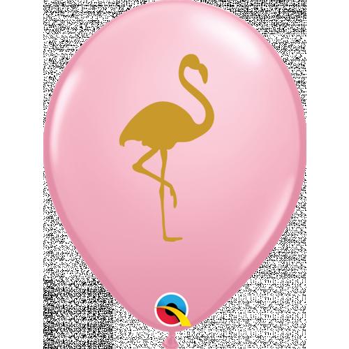 "11"" Pink Pk25 Flamingo"