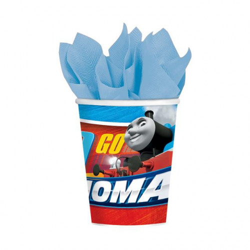 thomas All Aboard Cups