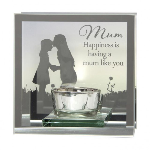 REFLECTIONS OF THE HEART MIRROR T LITE - MUM