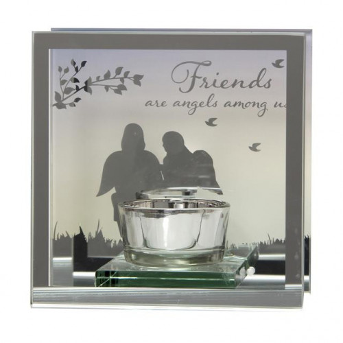 REFLECTIONS OF THE HEART MIRROR T LITE - FRIENDS