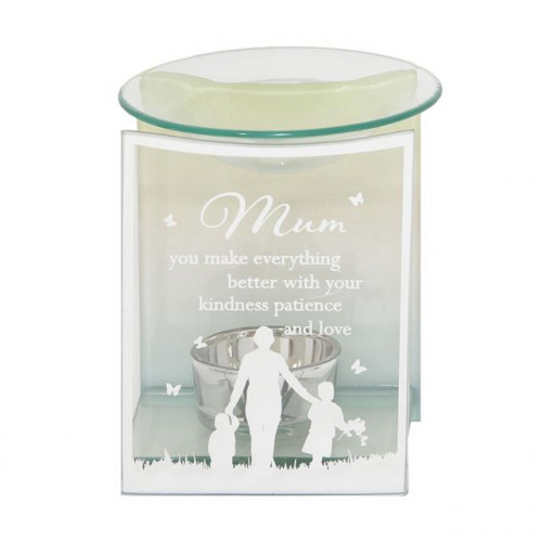 Mum Oil Burner