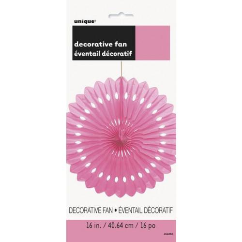 Decorative Fan