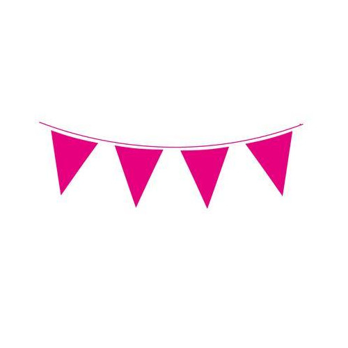 10m Hot Pink
