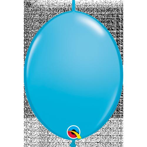 """12"""" Qlink Robin'S Egg Pk50"""