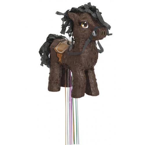Horse Pull Pinata