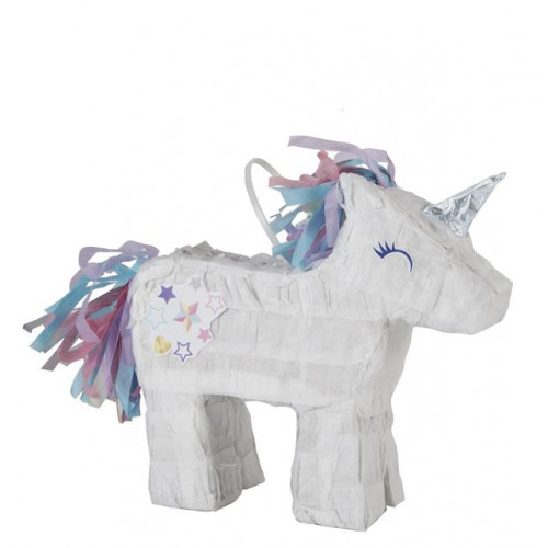 Mini Unicorn Pinata Favour