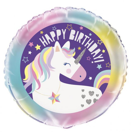"18"" Unicorn"