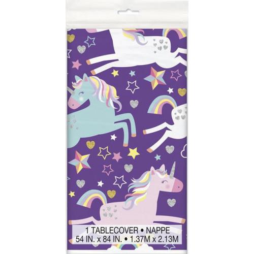 Unicorn Tablecover