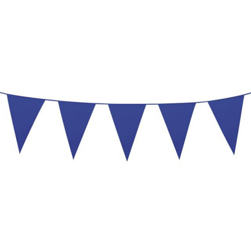 GIANT BUNTING BLUE 10M