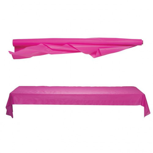 Plastic Table Roll