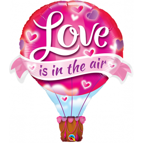 """42"""" Love Is In the Air"""