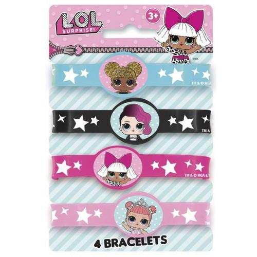 Lol Surprise Stretch Bracelet