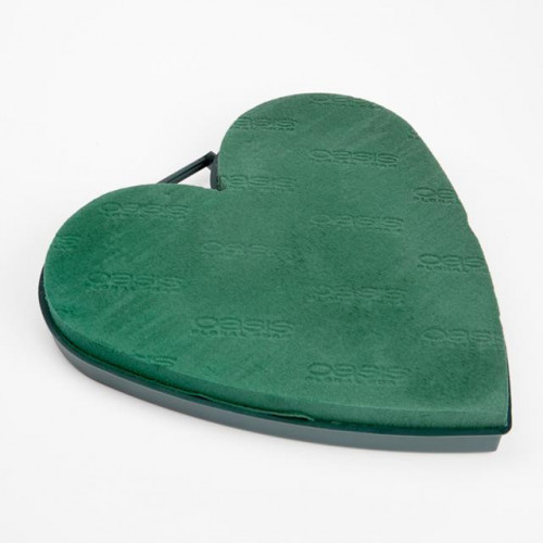 """With Naylorbase 33Cm(13"""") Solid Heart"""