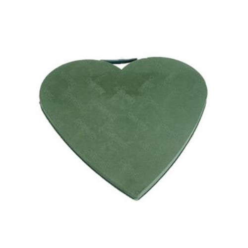 """With Naylorbase 43Cm(17"""") Solid Heart"""