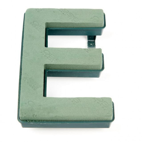 With Naylorbase Letter E