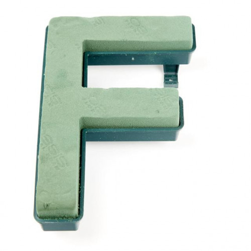 With Naylorbase Letter F