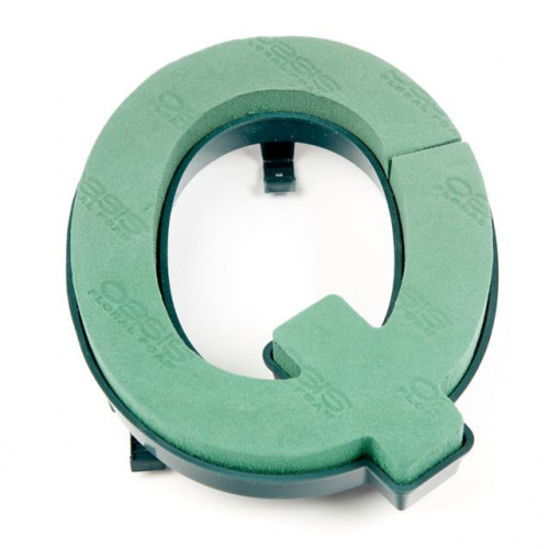 With Naylorbase Letter Q
