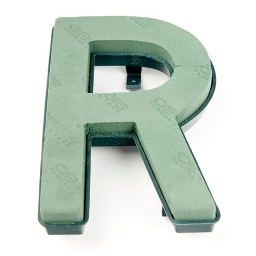 With Naylorbase Letter R