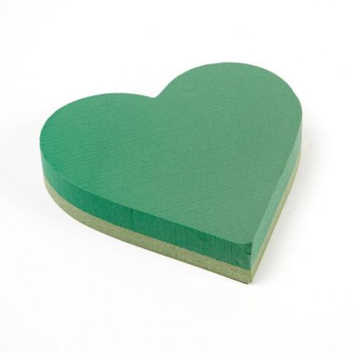"""Foam Frames 31X29Cm(12"""") Heart"""