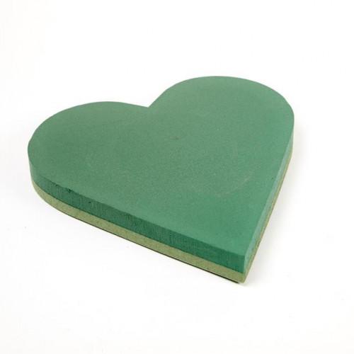 46X45Cm Foam Frames Heart