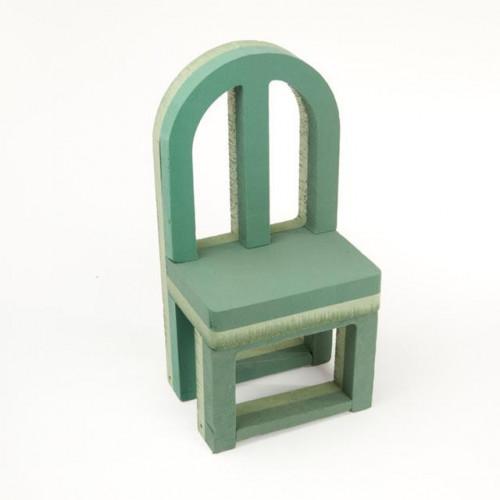 Foam Frames Vacant Chair