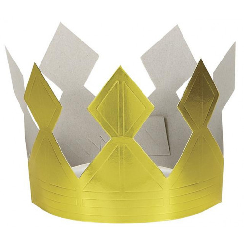 Happy Birthday Crown