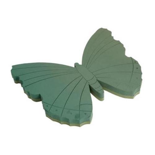 Foam Frames Butterfly
