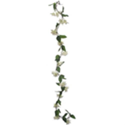 Wild Lily Garland Ivory