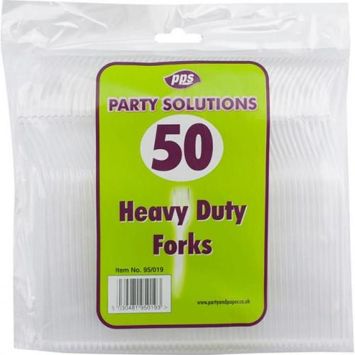 Heavy Duty Forks