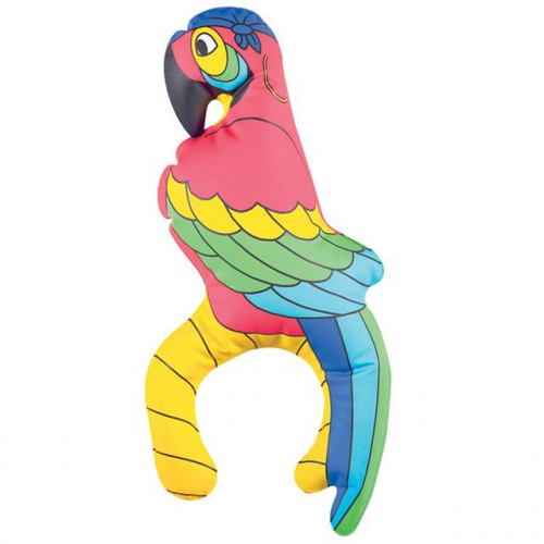 Inflatable Pirates Parrot