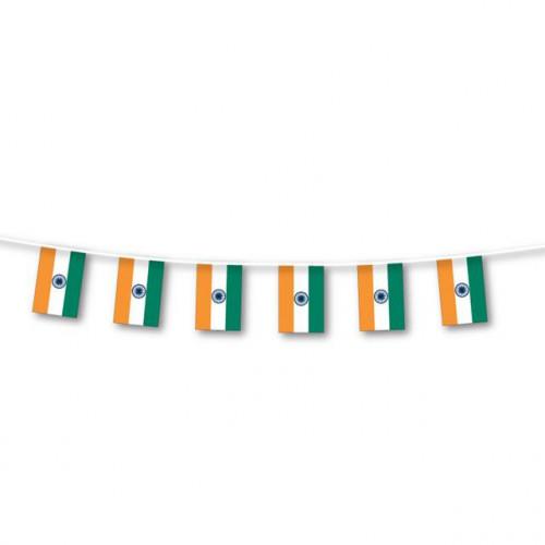 India 7M Flag Bunting