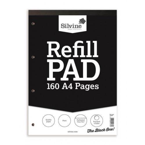 A4 Refill Pad