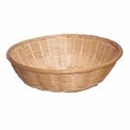 """12"""" Round Bread Basket"""
