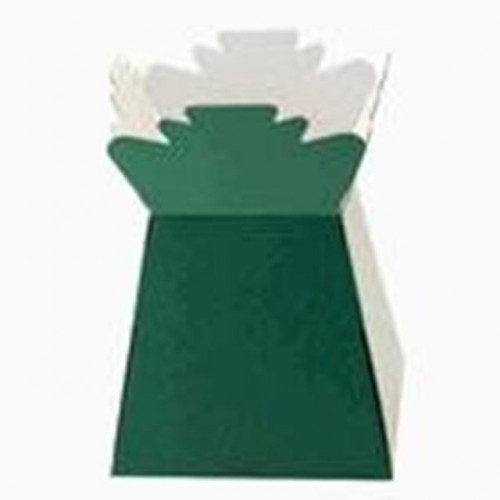 Green Living Vase 30 Pieces