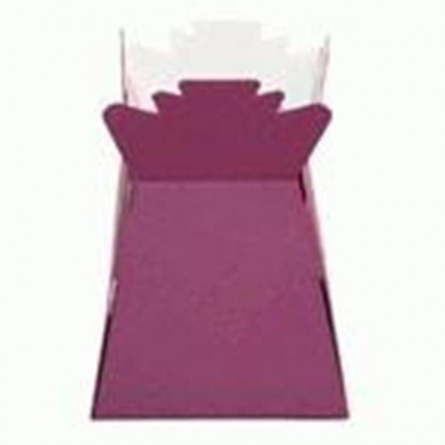 Burgundy Living Vases 30 Pieces