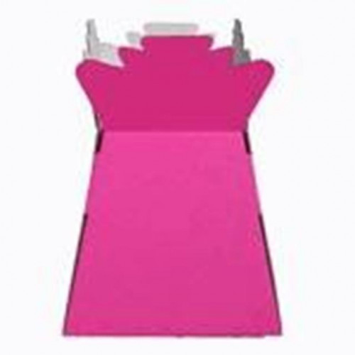Hot Pink Living Vase 30 Pieces