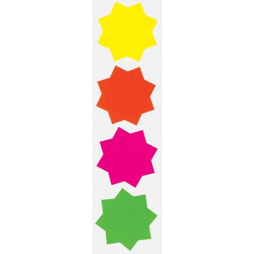 Flourescent Stars