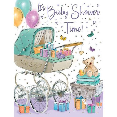 Baby Shower C50 Pk6