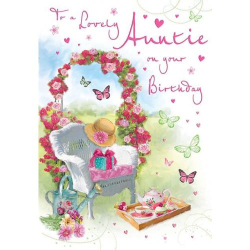 Auntie C90 Pk6