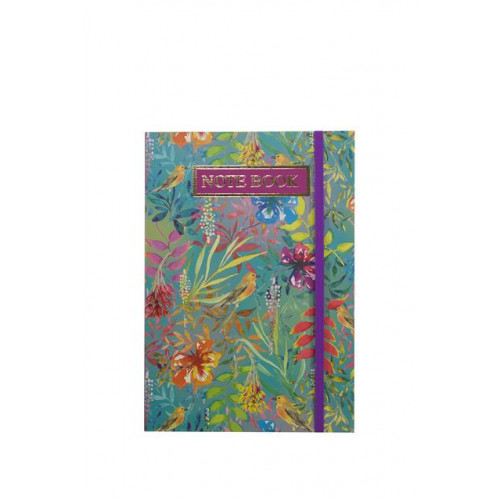 Paradise Note Book