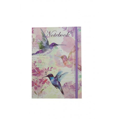 HUMMINGBIRD A5 NOTE BOOK