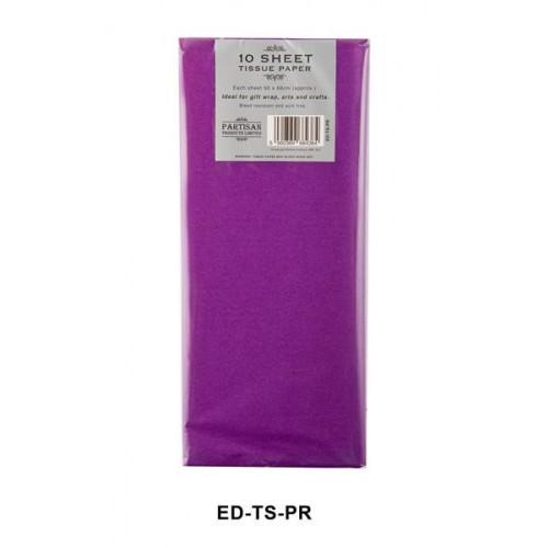 Purple Pk12 Tissue