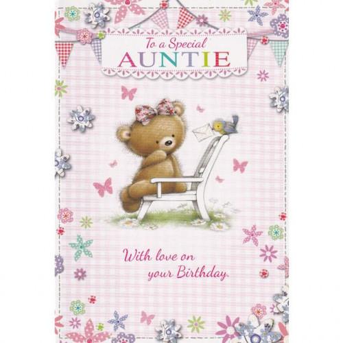 Auntie C50 Pk6