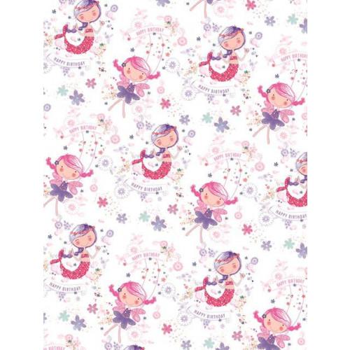 Gift Wrap 24 Sheets