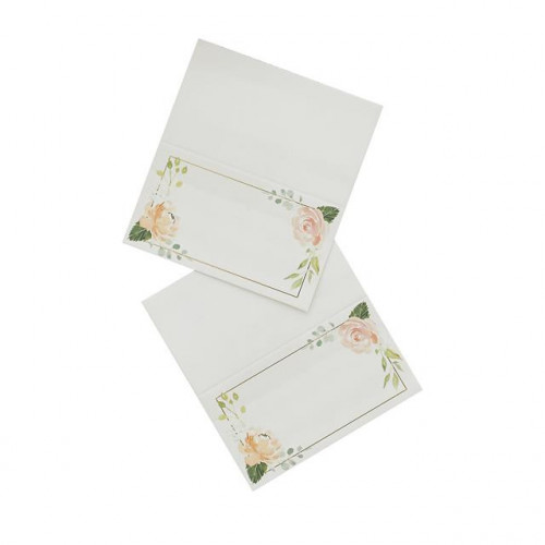 Placecards Pack Of 10