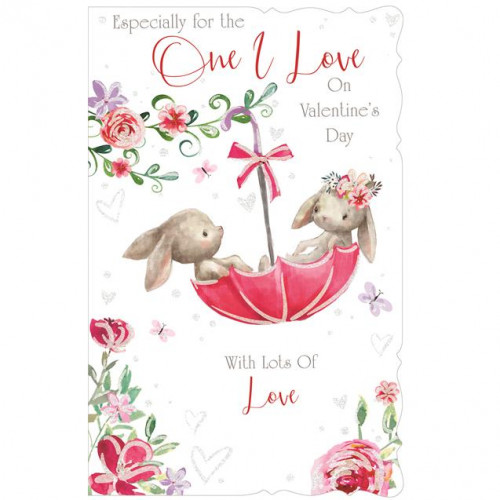 One-Love C125 Pk6