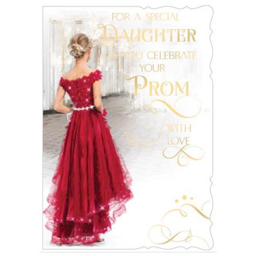 Prom Daughter Prom Pk6 C50