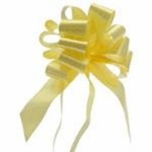Pk30 31Mm Light Yellow Pullbow -22